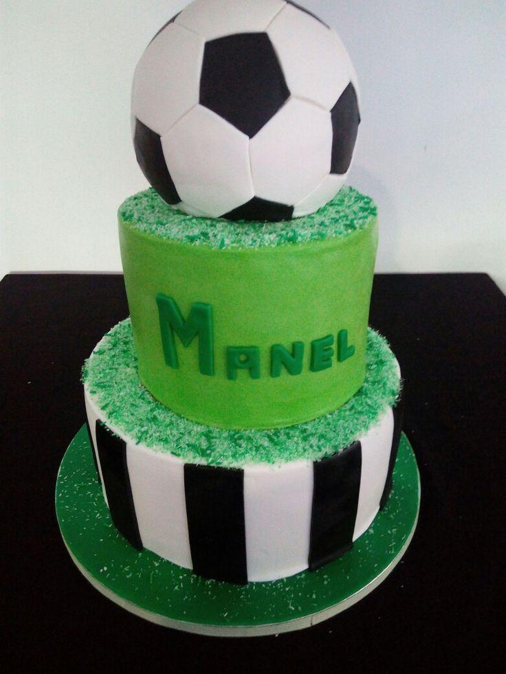 Bolo futbol