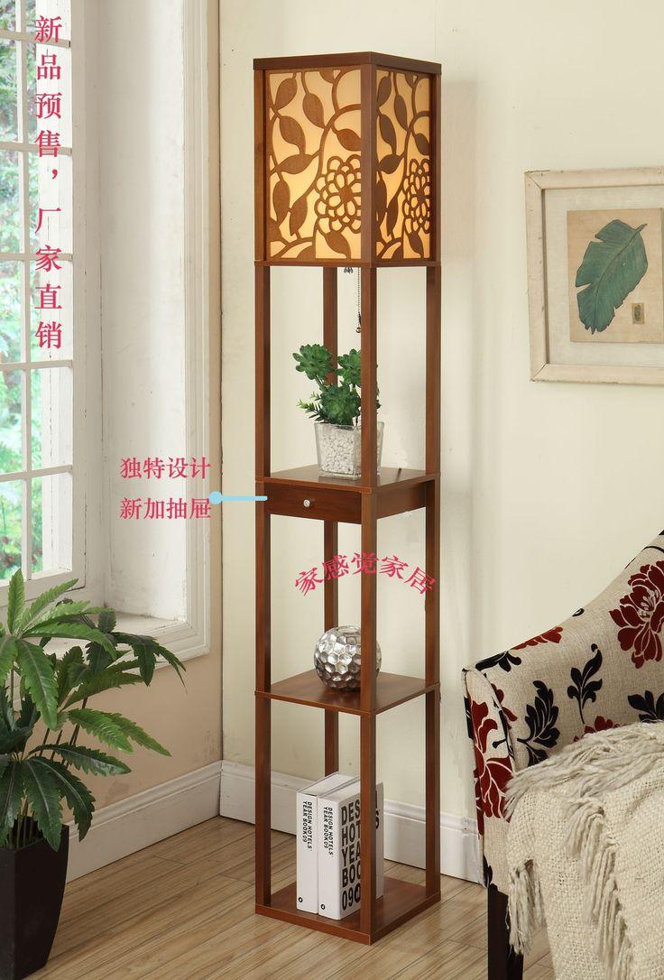 Picture of Floor Lamp with Shelves - 25+ Best Floor Lamp With Shelves Ideas On Pinterest Ikea Must