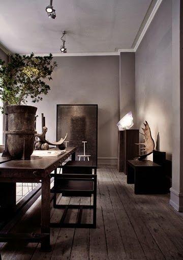 Studio Oliver Gustav - Image by Oliver Gustav Studio, Copenhagen – Denmark.