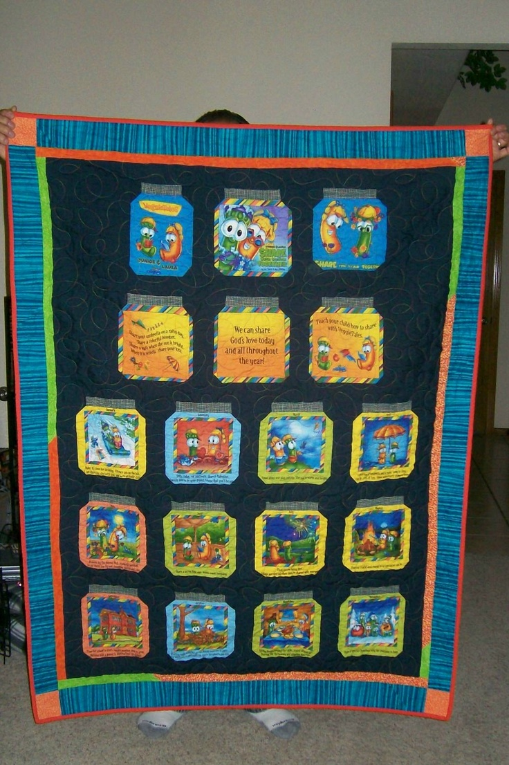 83 best Fruit and Veggie Quilts images on Pinterest | Hearts, Bags ... : we r quilts - Adamdwight.com