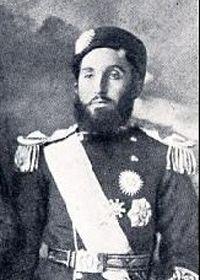 Inayatullah Khan