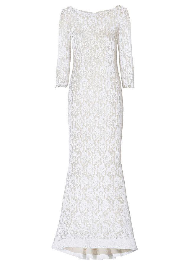 Sukienka Piękna długa sukienka • 269.99 zł • bonprix