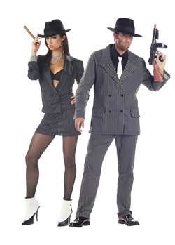 Cheap Couples Halloween Costumes