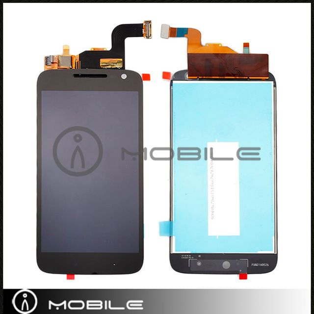 for Motorola for Moto G4 Play LCD with Touch Screen +Frame