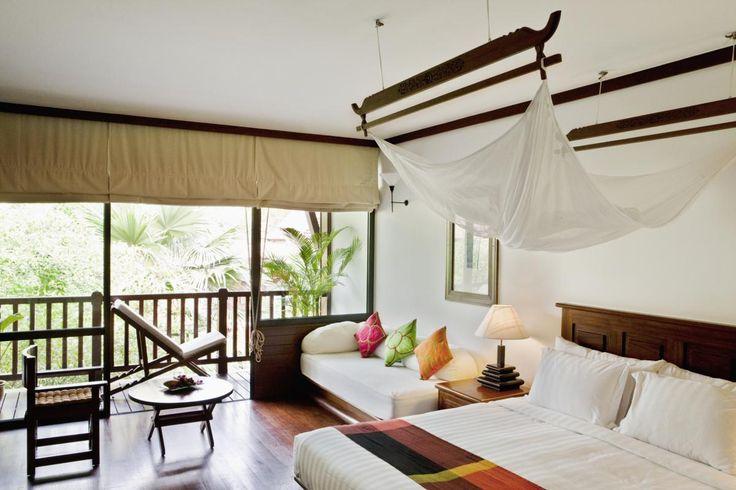 La Residence de Angkor #Camboya www.estrellasdelviaje.com