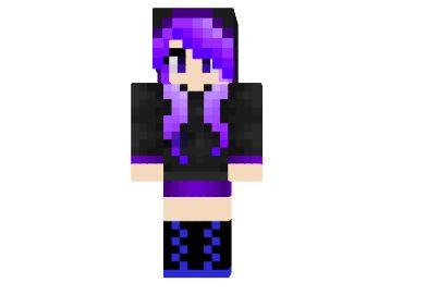 http://img.mod-minecraft.net/Skin/Enderman-girl-skin.png                                                                                                                                                                                 More