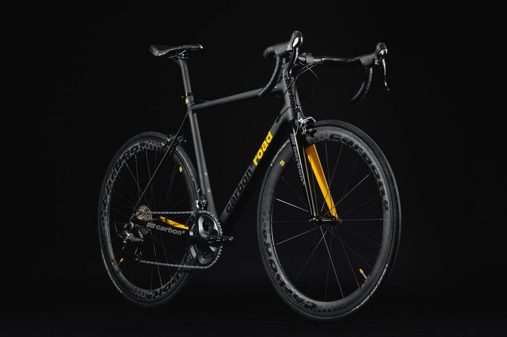 CARBON8 is a new kind of bicycle company born of a genuine love and passion for cycling. Our goal is to deliver the best bikes we can at sensible prices. We want to supply top-flight yet affordable equipment, and we take a pragmatic approach.