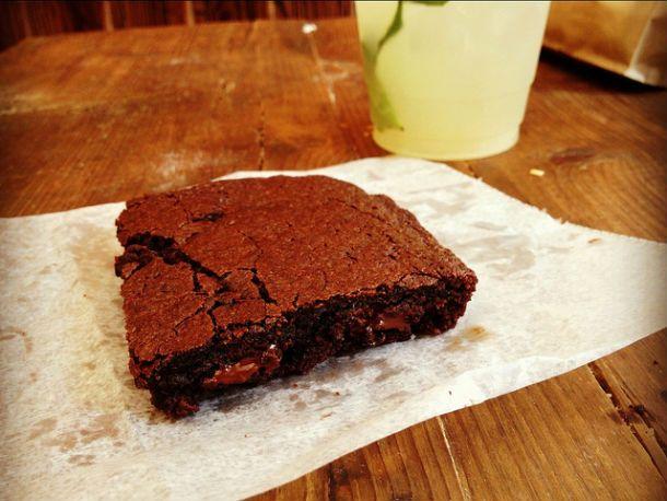 SOHO: Sugar Rush: Brownies and Lemonade at The Smile To Go and Hampton Chutney Company