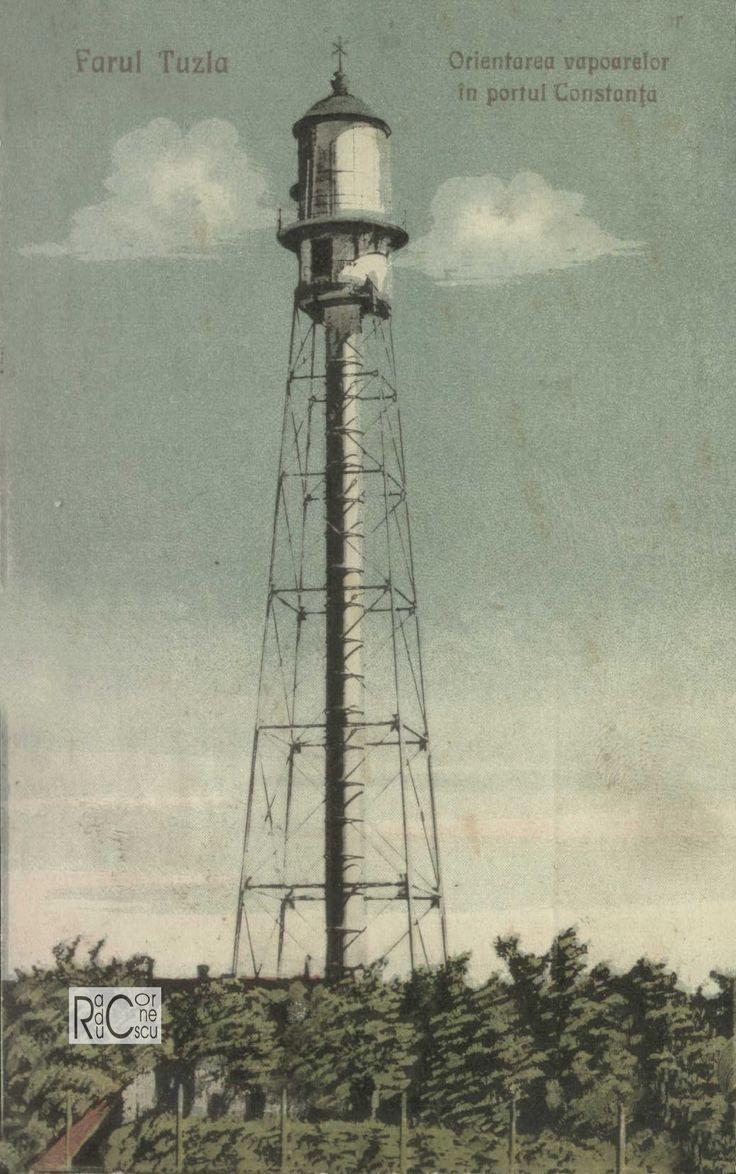 Farul-Tuzla