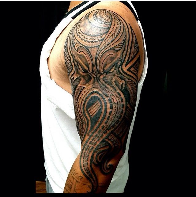 Maori Tattoo Cover Up: 1000+ Images About 》》 ¤ MAORI POLY PINOY STYLE ¤ 《《 On