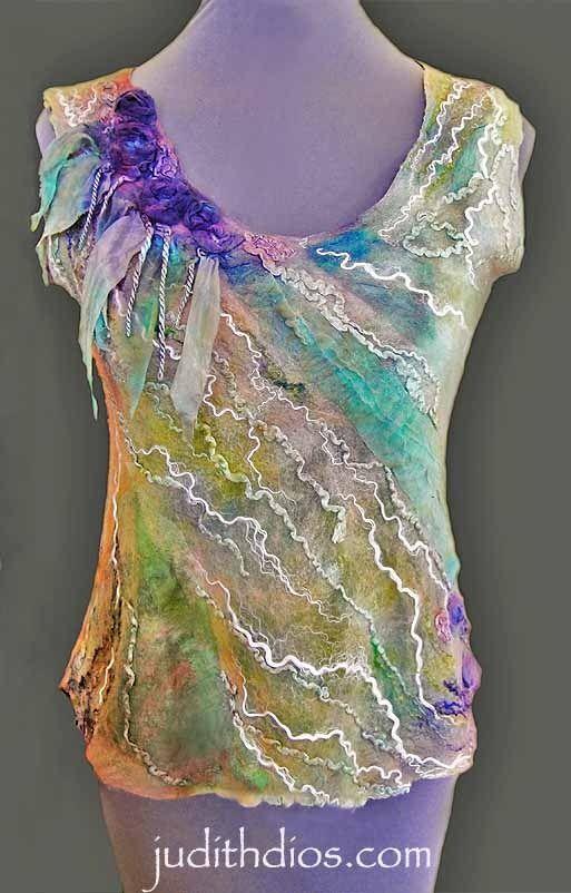Clothing - Judith Dios Designs