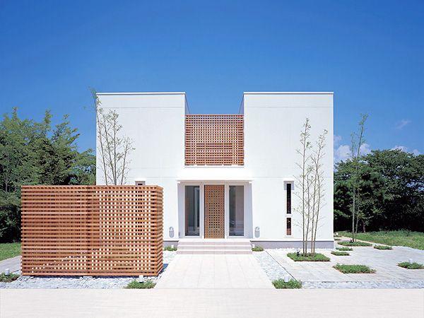 EDDI's House von Edward Suzuki Architecture | Studio5555