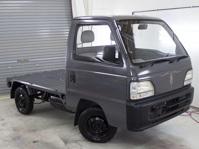 軽トラック 軽トラカスタムの中古車ならt Mgarage ミニトラック 軽トラック 中古車