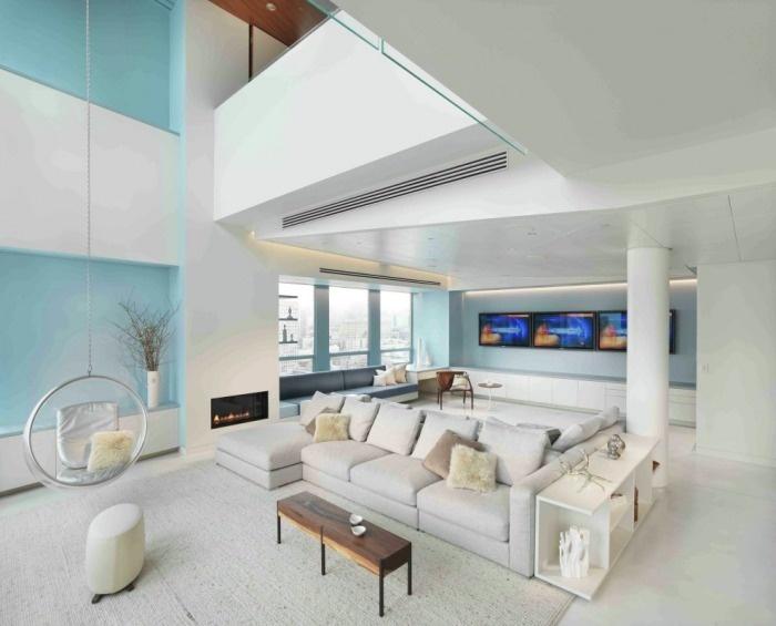 29 best melissa winn interiors images on pinterest master bedrooms warehouse conversion and - Appartement duplex winder gibson architecte ...