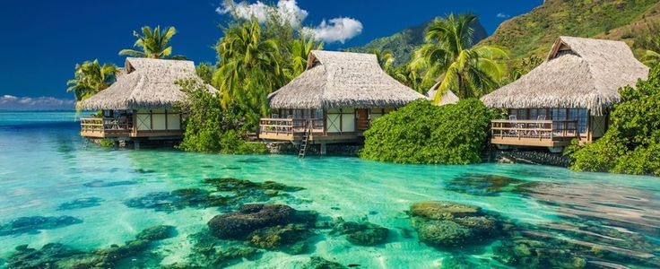 World's Best Islands - Jetsetter