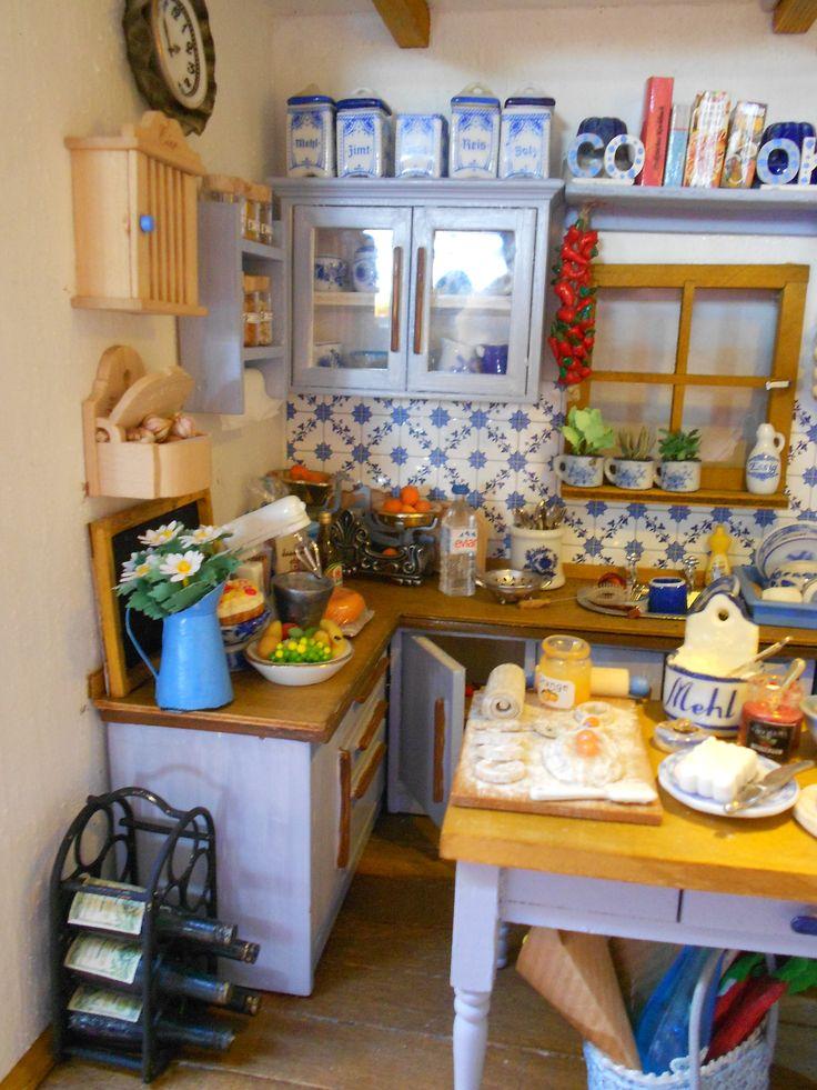 Kitchen - Eleonore Roller