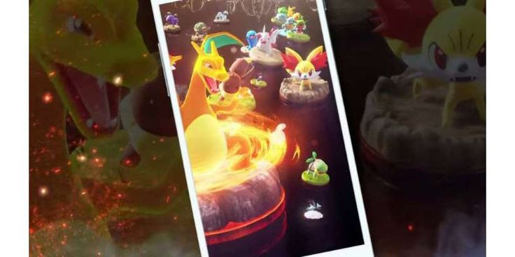 Following the stunning success of Niantic's Pokemon Go, Nintendo has quietly released a brand new game based on the popular franchise. Available for both iOS and Android, Pokémon Duel is a free-to-play strategy board game which squares off you and your friends in a fierce strategy duel.