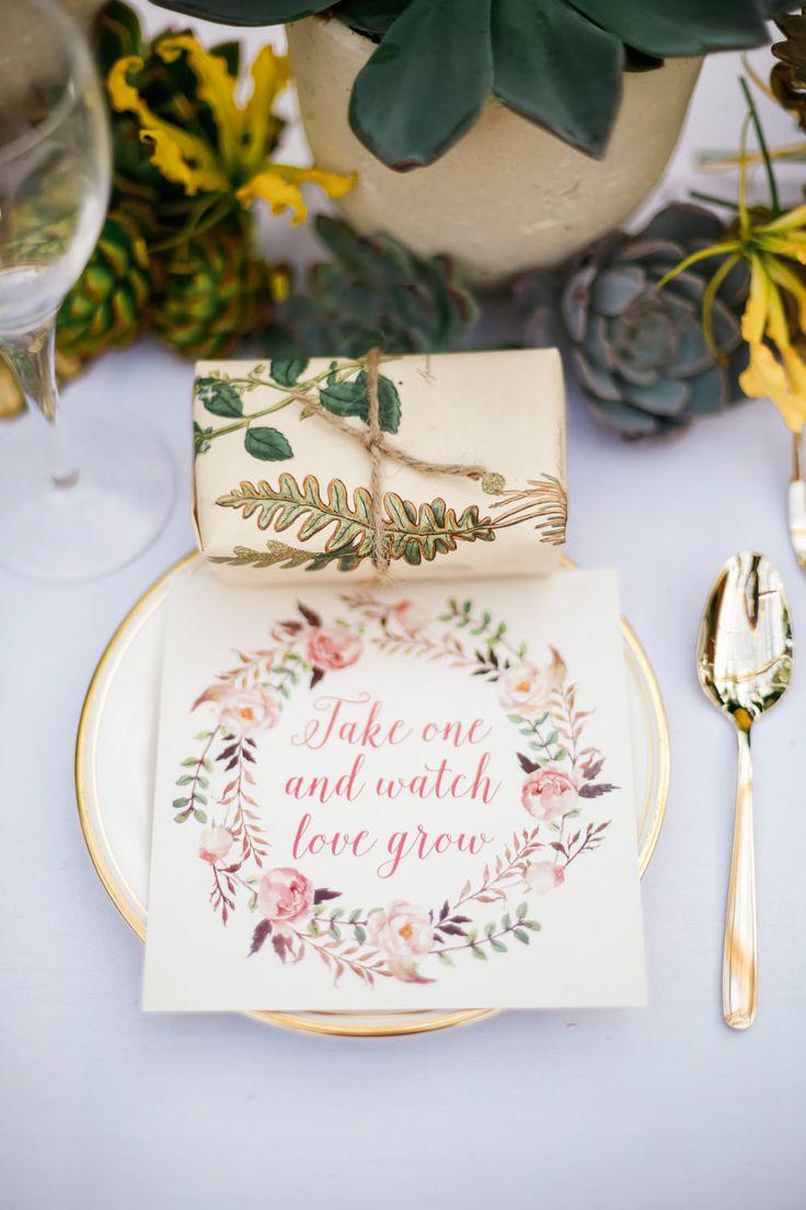 248 best Wedding Favours images on Pinterest | Wedding decor ...