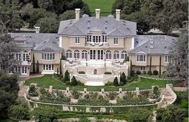 Celebrity mega mansions luxury homes pinterest to for Super mega mansions