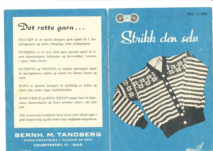 Kleivajakke for menn