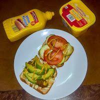 NUTRITION IN HEALTH: Coleslaw Sandwich