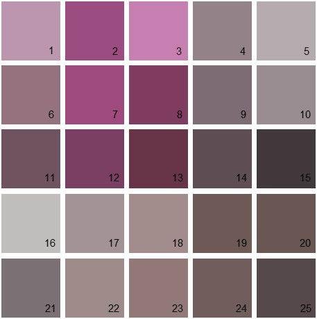the 25+ best benjamin moore purple ideas on pinterest | purple