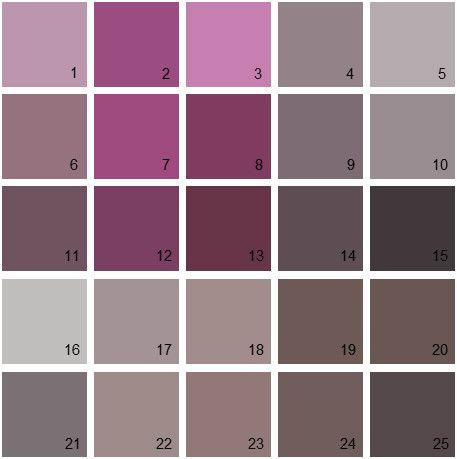best 25+ benjamin moore purple ideas on pinterest | purple hallway
