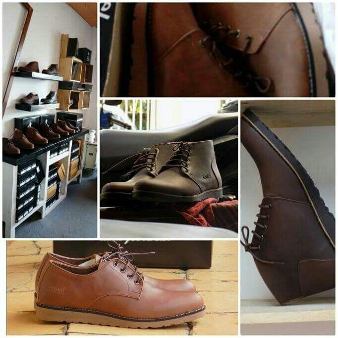 Mr doubelmen footwear...we are one's of handmade genuine leather....
