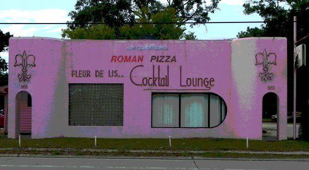 fleur de lis pizza...5655 government street, baton rouge, LA 70806...225.924.2904...the absolute best pizza in the south...