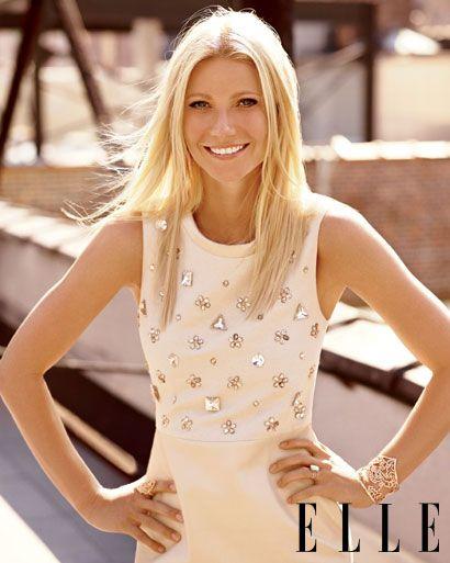 gwyneth elle: Fashion, Gwyneth Paltrow, Style, Dream Closet, Dresses, Beautiful People, Gwynethpaltrow