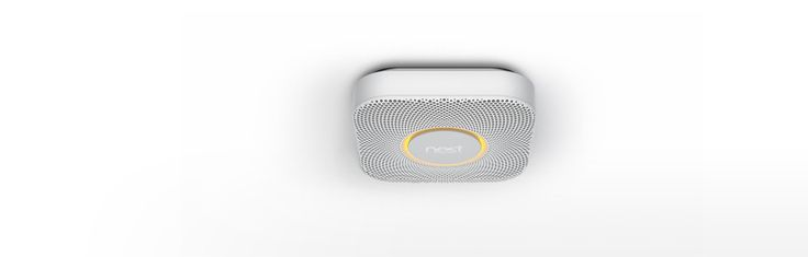 Burned the toast? Nest Protect won't just start yelling at you.