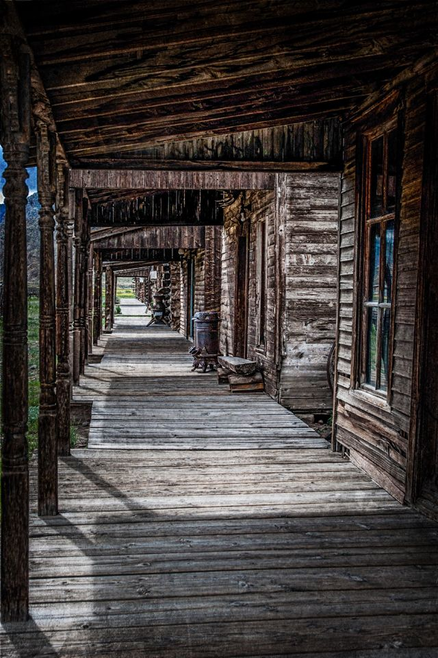 57 Best Old West Ghost Town Images On Pinterest