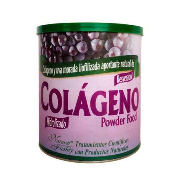 El colágeno es la proteína natural de la piel. Es el componente estructural del tejido conectivo. Representa un 75% del tejido de la piel del cuerpo. El colágeno es responsable de renovar y mantene…