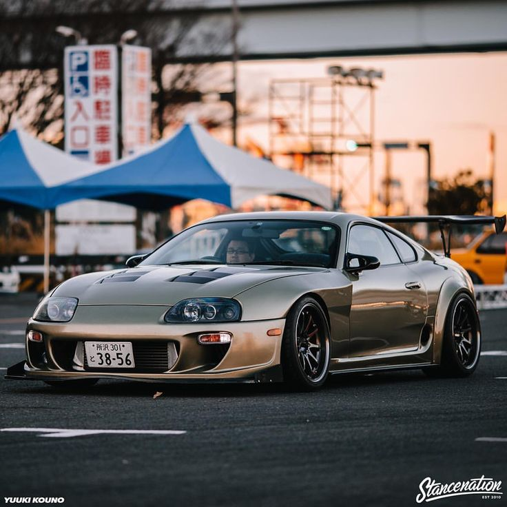 """5,478 Likes, 21 Comments - StanceNation (@stancenation) on Instagram: """"Haven't shared a Supra in a few days. How is this?   Photo by: @rock_photograph #stancenation"""""""