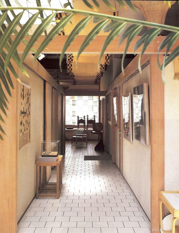 78 best images about interiors on pinterest terence. Black Bedroom Furniture Sets. Home Design Ideas