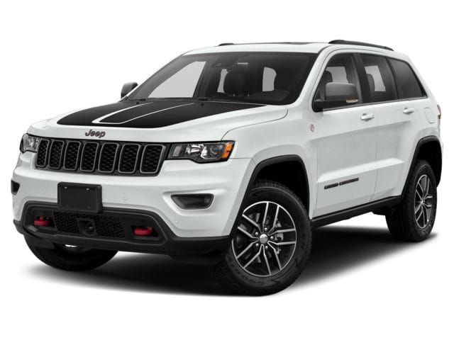 New 2020 Jeep Grand Cherokee From Mac Haik Chrysler Dodge Jeep Ram