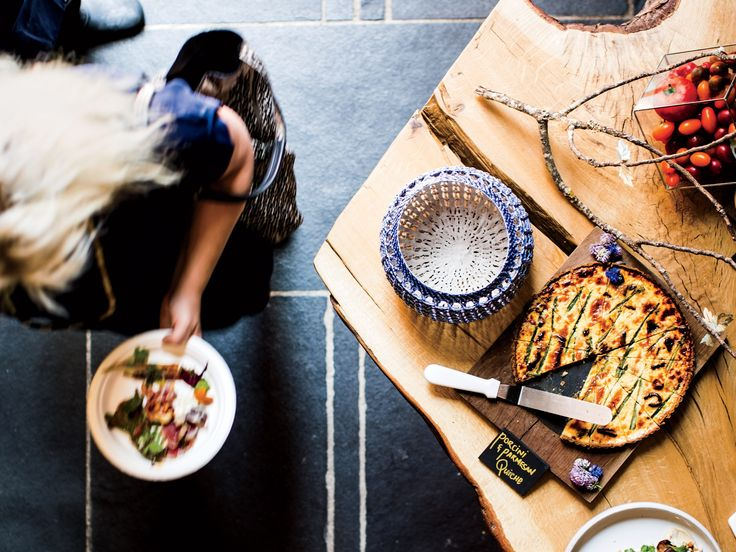 Cape Town - A local chef shares his latest favorites.