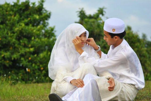 Saliagu - Blog Seputar Informasi: Beruntunglah Orang Yang Menikah Sebelum Mapan, Ken...
