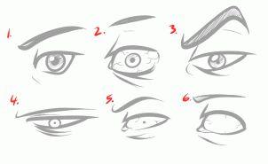 manga eyes and manga eyes on pinterest
