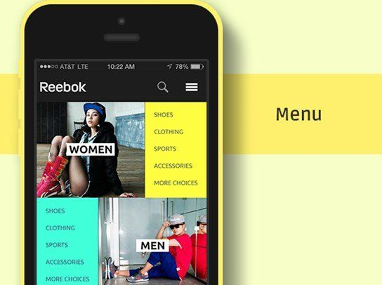 30 Amazing Examples of Minimal Mobile UI design with UX (User Experience)