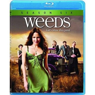 Looking at 'Weeds - Season Six (6) (Blu-ray) Blu-Ray' on SHOP.CA