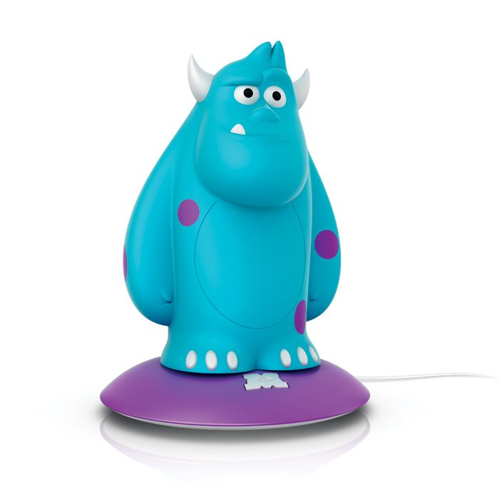 Sulley Portable Lamp