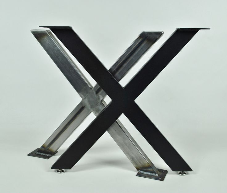 X-Bench Legs (set of 2pcs) by MezaModernDesigns on Etsy https://www.etsy.com/listing/245812150/x-bench-legs-set-of-2pcs