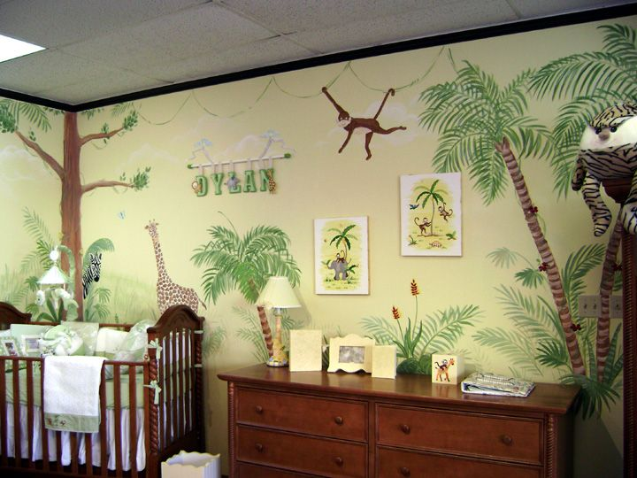 101 best Wall Murals images by Katie Rogers on Pinterest   Murals ...