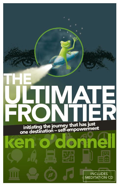 Eternity Ink - The Ultimate Frontier - profound insights for a fulfilling spiritual lifestyle and managing personal, family and workplace issues. Includes Meditation CD, $24.95 (http://www.eternityink.com.au/books-all/the-ultimate-frontier-profound-insights-for-a-fulfilling-spiritual-lifestyle-and-managing-personal-family-and-workplace-issues-includes-meditation-cd/)