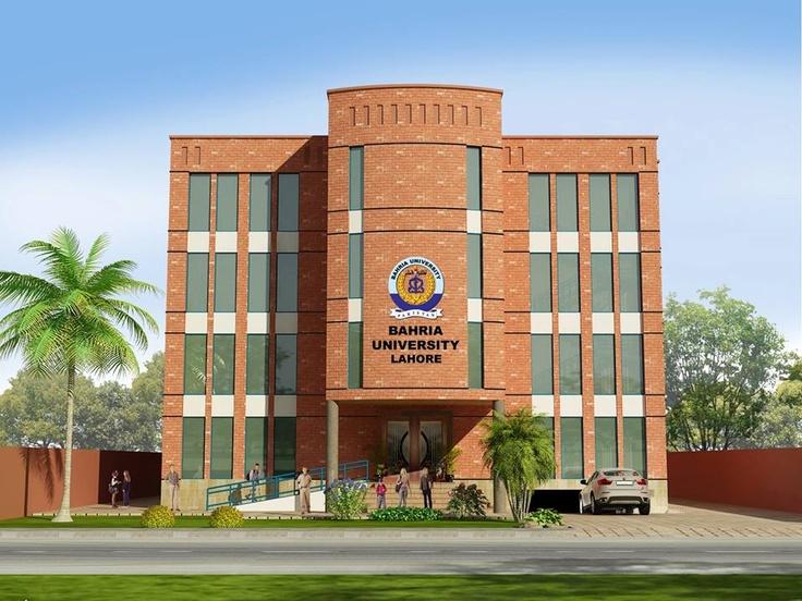 Bahria University Lahore Campus