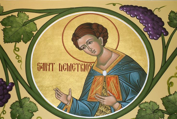 Saint Demetrios | VLUU L200 / Samsung L200 | Matthew Garrett | Flickr