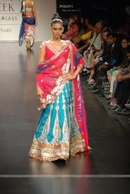 lakme fashion show