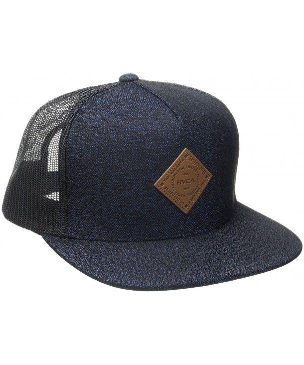 77be39b160a7d Hats & Caps, Men's Hats & Caps, Baseball Caps, Men's Finley Trucker Hat