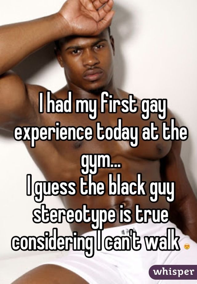 Things To Know When Hookup A Black Guy